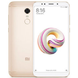 Смартфон Xiaomi Redmi Note 5А, 32 Gb, Gold