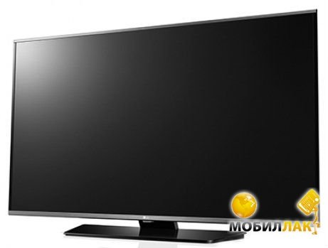 Телевизор LED LG 49 LF630V (SMART.Wi-Fi)