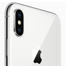 Смартфон Apple iPhone X 256 gb, Silver
