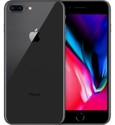 Смартфон Apple iPhone 8 64 GB Gray