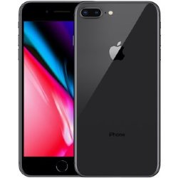 Смартфон Apple iPhone 8 Plus 64 GB Silver