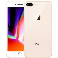 Смартфон Apple iPhone 8 Plus 64 GB Gold