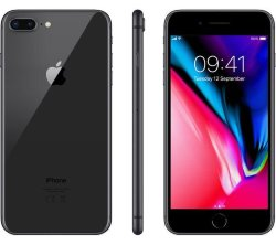 Смартфон Apple iPhone 8 Plus 64 GB Gray